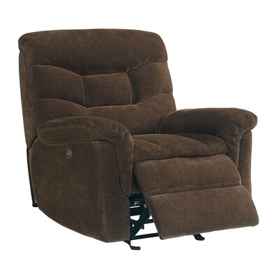 Apple Crest Manual Glider Recliner