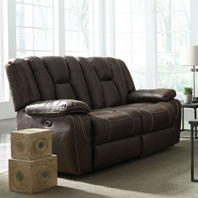 Appleton Manual Motion Reclining Loveseat