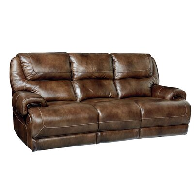 Applewood Manual Motion Reclining Sofa