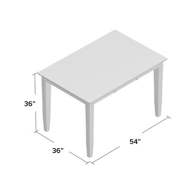 Bartlett Counter Height Table