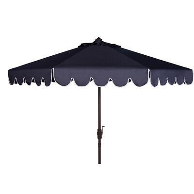 8 Buckler Crank Drape Umbrella