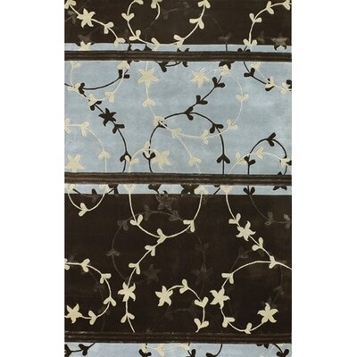 Jamaris Floral Area Rug Rug Size: Rectangle 5 x 8