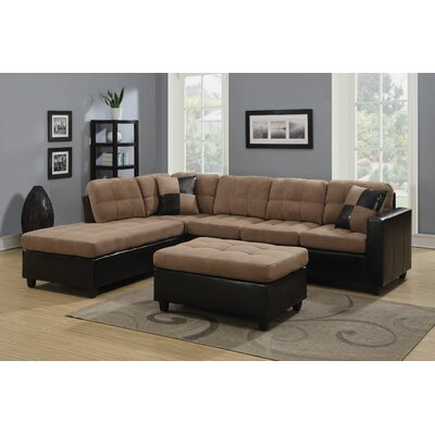 Mcandrews Sectional