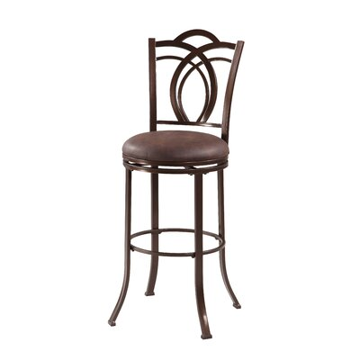 Lockridge 30 Swivel Bar Stool