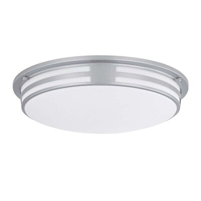 Elmbridge 2-Light Flush Mount