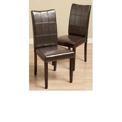 Etelvina Side Chair