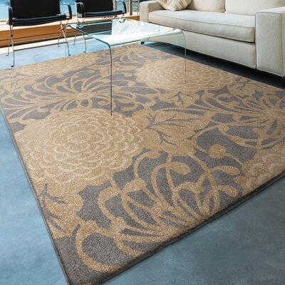 Fairfield Blue Area Rug