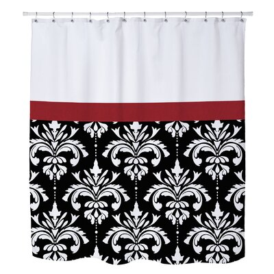 Fairview Shower Curtain