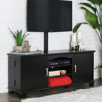 "Red Barrel Studio Robinette 57"" TV Stand DBHC5434 27433528"