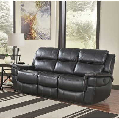 Kenai River Power Reclining Sofa