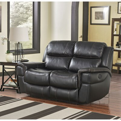 Twomey Power Reclining Loveseat