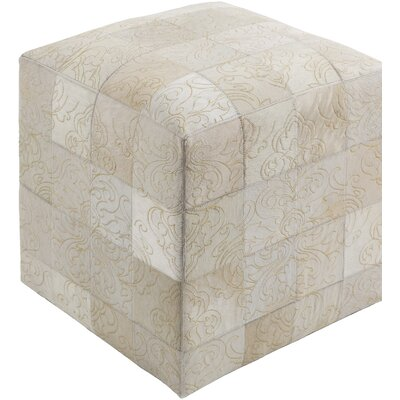 Beauchesne Cube Ottoman