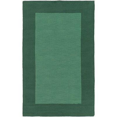Briargate Forest Solid Area Rug Rug Size: Rectangle 9 x 13