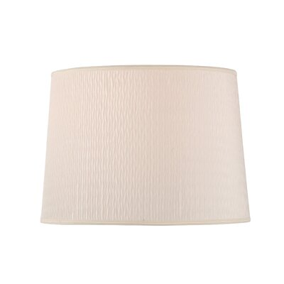 18 Fabric Drum Lamp Shade