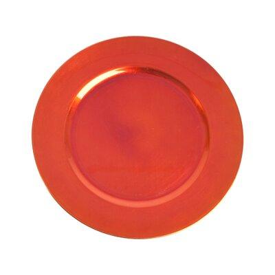 Marsha Charger Plate
