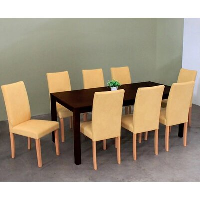 Evendale 9 Piece Dining Set