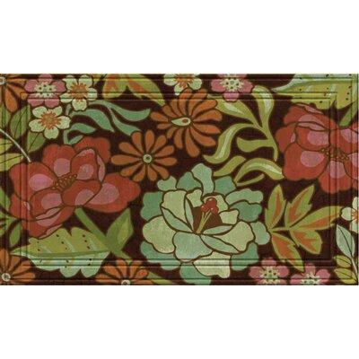 Clarksburg Lucias Garden Doormat