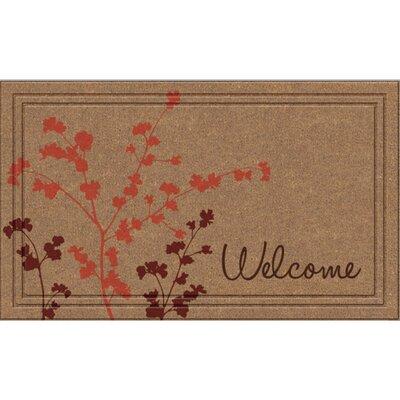 Clarksburg Simple Doormat