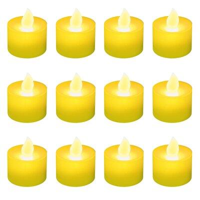 Unscented Tealights RDBL4488 38063145