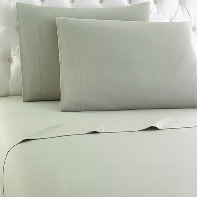 Langport Sheet Set Color: Meadow