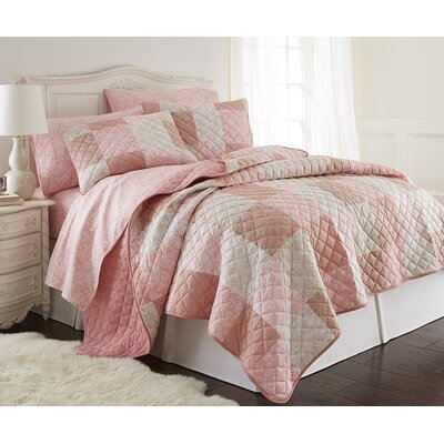 Langport Quilt Set Size: Twin