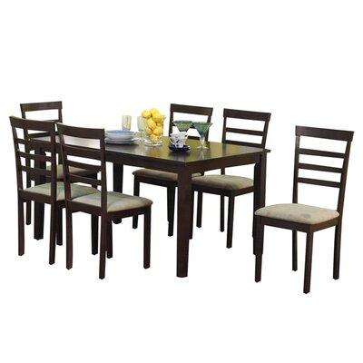 Lafayette 7 Piece Dining Set