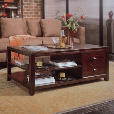 Sealey Coffee Table