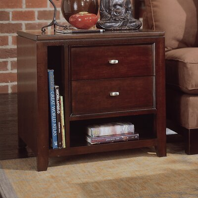 Sealey End Table