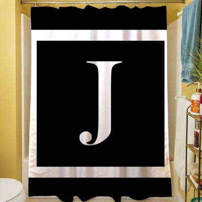 Lansdowne Shower Curtain