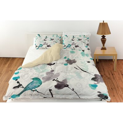 Lansing Duvet Cover Collection