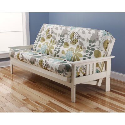Red Barrel Studio RDBL4882 Leavittsburg Futon and Mattress