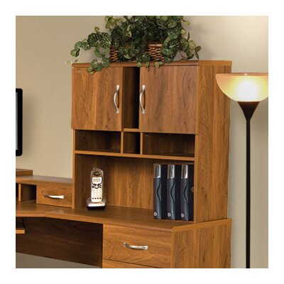 Lewisville 30 H x 30.7 W Desk Hutch