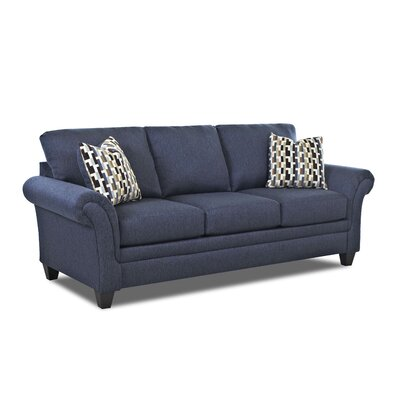 Melvin Sofa Upholstery: Incline Naval
