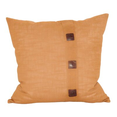 Girard Cotton Throw Pillow