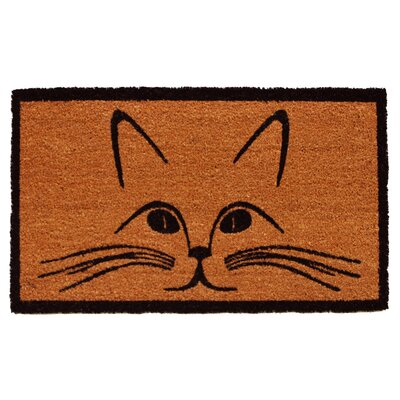 Glendale Purrfection Doormat