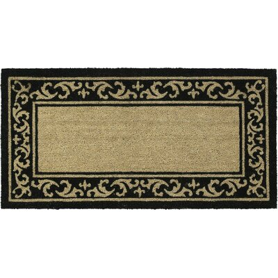 Ladoga Over-Sized Doormat