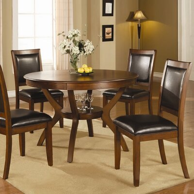 Belfast 5 Piece Dining Set