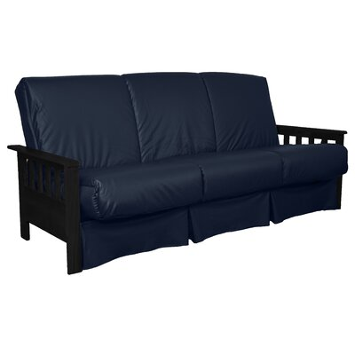 Gordon Perfect Sit N Sleep Futon and Mattress