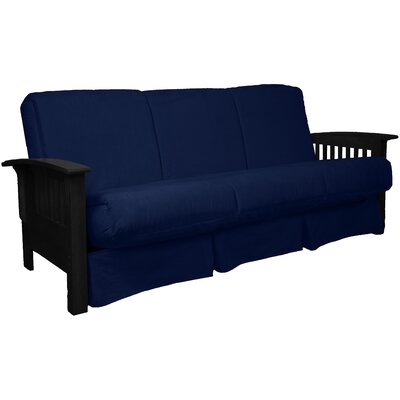 Red Barrel Studio RDBL5151 Grandview Futon and Mattress