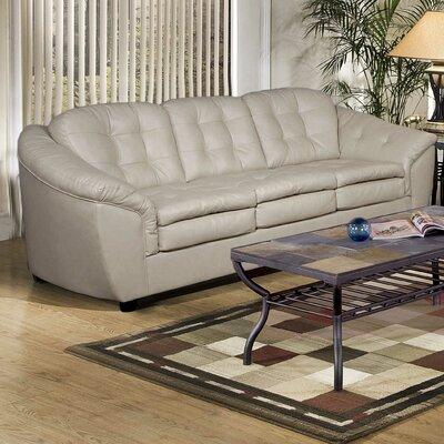 Wyncote Sofa Upholstery: Stetson Mushroom