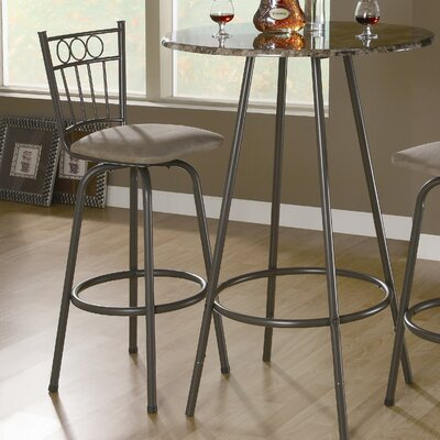 Ascot 29 Swivel Bar Stool