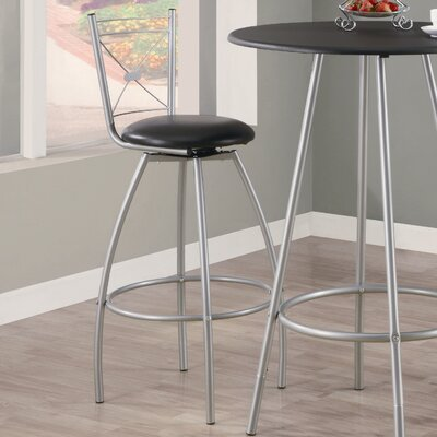 Ascot 29 inch Swivel Bar Stool