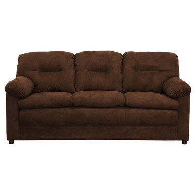 Mcallister Sofa Upholstery: Bulldozer Java
