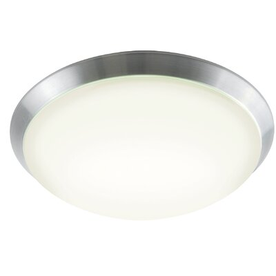 McDonald 36-Light LED Flush Mount