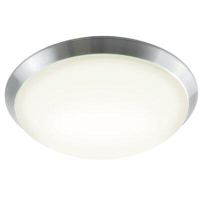 McDonald 48-Light LED Flush Mount
