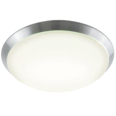 McDonald 60-Light LED Flush Mount