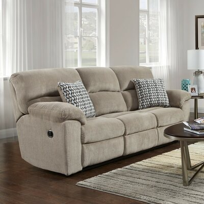 Red Barrel Studio RDBL5273 Melville Recliner Reclining Sofa