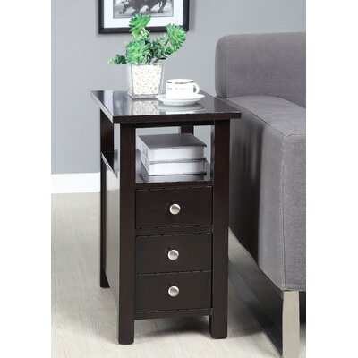Merrill End Table