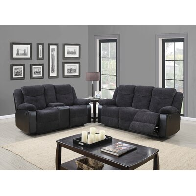 RDBL5287 Red Barrel Studio Living Room Sets