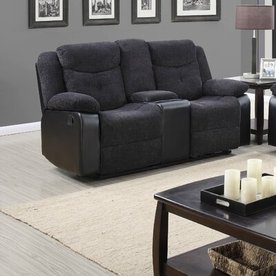 Merton Reclining Loveseat